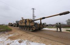 Tổng thống Thổ Nhĩ Kỳ chỉ trích Nga gay gắt ở Libya