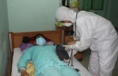KHÁNH HÒA: Xác định 42 trường hợp tiếp xúc gần với người tham dự tiệc cưới cùng bệnh nhân 416 nhiễm Covid-19