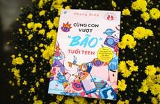 Nhà văn Lê Minh Hà, Phong Điệp kể chuyện dạy con