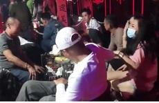 Đà Lạt: Công an tiếp tục đánh úp quán bar với nhiều người phê ma túy