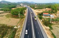 Bắt đầu thu phí cao tốc Bắc Giang - Lạng Sơn với giá từ 135.000-520.000 đồng