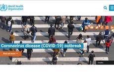Tổ chức Y tế Thế giới nói về tin nhắn tự nhận là... WHO!