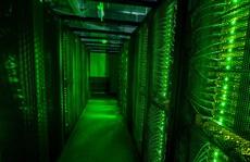 Châu Âu đẩy mạnh khai thác dữ liệu