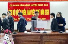 Hà Nội: Ủng hộ ít nhất một ngày lương vào Quỹ 'Vì biển, đảo Việt Nam'