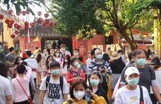 Chủ tịch Quảng Nam gửi thư khẳng định 'Quảng Nam - điểm đến an toàn'