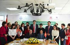 VKBIA hợp tác cùng Bộ Khoa học và Công nghệ phát triển công nghệ xanh