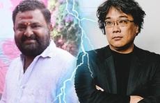Nhà sản xuất 'Ký sinh trùng' phản hồi cáo buộc 'đạo nhái' phim