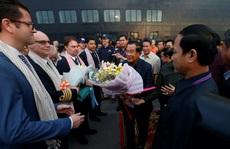 Thủ tướng Hun Sen bảo vệ quyết định cho du thuyền Westerdam cập cảng