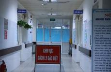 2 du khách Anh mắc Covid-19 ở Đà Nẵng: Kết quả xét nghiệm lần 2 âm tính