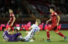 V-League 2020 hoãn vì dịch