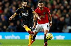 'Bom tấn' chào sân, Man United vẫn sẩy chân ở Old Trafford