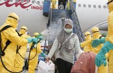 Virus corona: Trung Quốc trước nguy cơ bị cô lập toàn cầu
