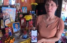 'Con tôi chết rồi, sao vẫn trục lợi từ thiện cả trăm triệu đồng?'