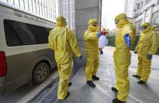 Virus corona: Thêm 45 người chết, 2.590 ca nhiễm mới tại Hồ Bắc