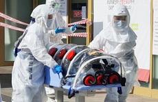 Hàn Quốc hoang mang vì trường hợp 'siêu lây nhiễm'