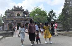 Chủ tịch tỉnh Thừa Thiên - Huế viết thư cam kết đảm bảo an toàn tuyệt đối cho du khách