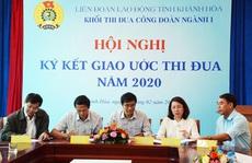 Khánh Hòa: Không để xảy ra nợ đọng BHXH