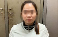 Nhân viên massage trộm tiền chủ để bao nhân tình đi du lịch lễ Valentine