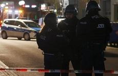 Đức: Nghi phạm chết cùng mẹ trong nhà riêng sau khi xả súng liên tiếp