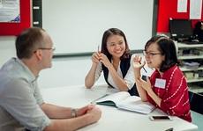 Giáo viên nâng chuẩn trình độ đào tạo được miễn học phí