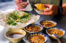 Ngoài hải sản, Nha Trang còn nhiều món ăn gây thương nhớ