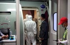 Cận cảnh xử lý chuyến bay có hành khách đi tàu Westerdam quá cảnh Tân Sơn Nhất