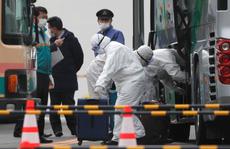 Covid-19: Thêm 118 người chết, nỗi lo virus gia tăng bên ngoài Trung Quốc