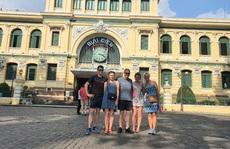 TP HCM: Các điểm tham quan, du lịch đồng loạt ngừng đón khách