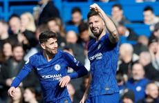 Nảy lửa 'derby London', Chelsea quật ngã Tottenham