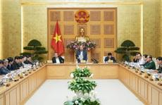 Thủ tướng Chính phủ: Chưa chốt thời điểm học sinh đi học trở lại