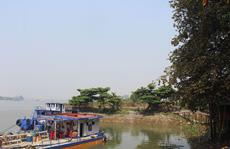 Dự án lấn sông Đồng Nai mãi trêu ngươi