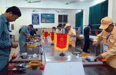 Hà Nội: Tôn vinh công nhân trực tiếp sản xuất