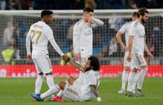 Tháng 2 nghiệt ngã của HLV Zidane và Real Madrid