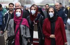 Covid-19: Thứ trưởng y tế Iran cũng nhiễm bệnh