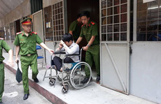 TP HCM: Tên trộm lén lút trả tài sản 'khủng' cho nạn nhân