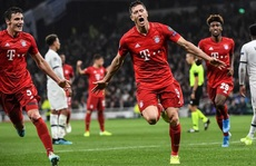 Bayern Munich dọa 'hủy diệt', Chelsea sợ kết cục bi thảm ở Champions League