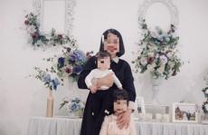Người mẹ 2 lần 'hoãn' điều trị ung thư di căn gan để sinh 2 con khỏe mạnh