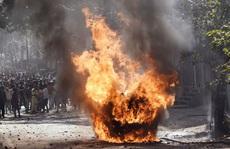 Xung đột ở thủ đô Ấn Độ: 7 người chết, 150 người bị thương