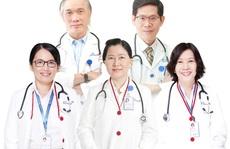 Bệnh viện Gia An 115  miễn phí công khám và tư vấn cho tất cả bệnh nhân