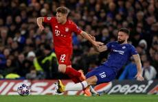 Bayern Munich thắng 'hủy diệt', Chelsea thảm bại tại Stamford Bridge