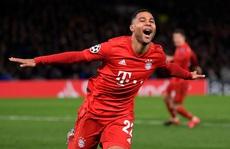 Serge Gnabry: 'Hàng thải' Arsenal, hung thần Champions League