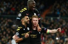 HLV Guardiola: Man City cần thắng thường xuyên hơn như cách đánh bại Real Madrid