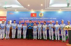 Hà Nội: Nhiều giải pháp phát triển đoàn viên