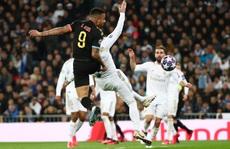 Champions League: Bi kịch của những nhà vô địch châu Âu