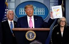 Chính quyền Tổng thống Trump bị chỉ trích vì 'nhẹ tay' với Covid-19
