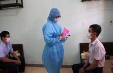 Quảng Trị: Hai cô gái trở về từ TP Daegu âm tính với virus corona