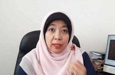 'Phụ nữ đi bơi có thể mang thai' - phát biểu chấn động mạng xã hội Indonesia