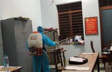Vụ Công an phường Đà Nẵng phải theo dõi sức khỏe: Cách ly thêm 2 cán bộ Phòng Cảnh sát hình sự