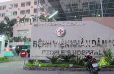 Ca tử vong tại Bệnh viện Nhân dân 115 không liên quan đến Covid-19