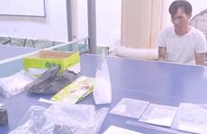 Gã đàn ông từ Bạc Liêu đến Kiên Giang thuê nhà trọ làm chuyện động trời